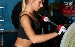 Украшения для спортсменов на шею. Мотивирующий кулон. #RXj #RX_Jewelry