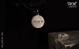 Подарочные спортивные аксессуары. Кулоны. Подвески. Медальоны.  #RX_Jewelry #RXj